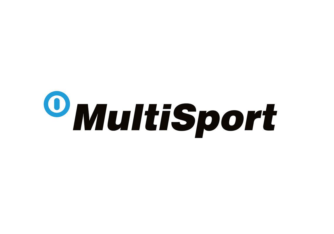 Multisport na badmintona
